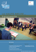 Bulletin d'information n°98 - Décembre 2019