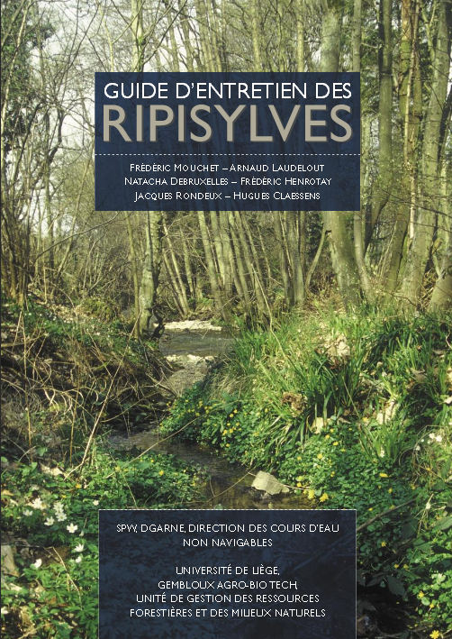 Guide d'entretien des ripisylves